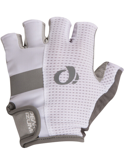 PEARL iZUMi Elite Gel Gloves Men White